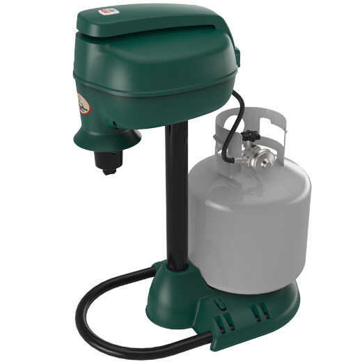 Mosquito Attractants and Traps