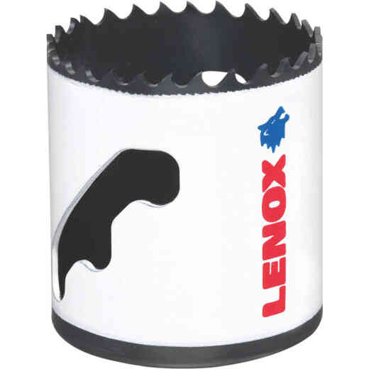 Lenox Speed Slot 1-7/8 In. Bi-Metal Hole Saw